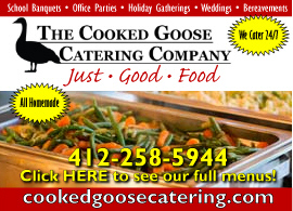cooked goose web banner ad